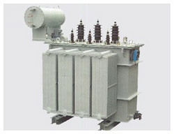 Distribution Transformers