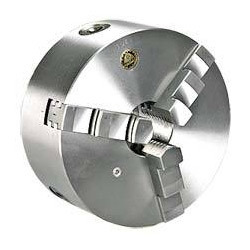 self centering double guide standard jaw chuck