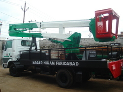 Our Products Dumper Placer Manufacturer From Gajraula