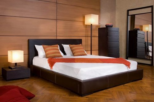 Bed Room and Living Room Furniture - Modular Bedroom Furniture ...