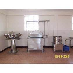 Chicken Slaughterhouse Equipment