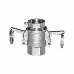 pneumatic hydraulic couplings