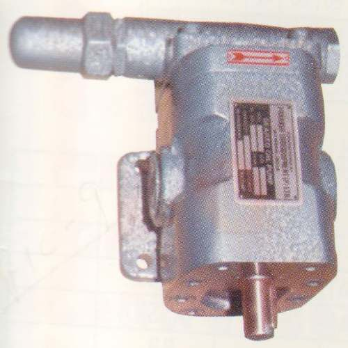 Rotary Gear Pump PLU