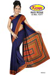 Showroom Staffs Uniform Sarees