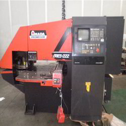 turret punching amada 222 aries