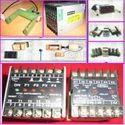 Vetal Sensor and Controller