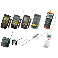 Thermal Instruments Calibration Services