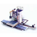 CNC Horizontal Planner Type Borer