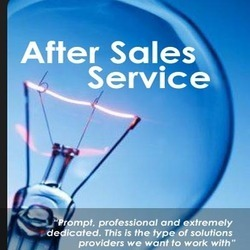 Customization and After Sales Service