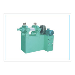 LAB Mixing Mills for Rubber
