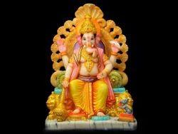 Beautiful Lord Ganesha Statue