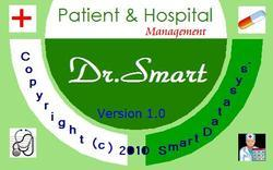 Dr Smart - Hospital Management System Software