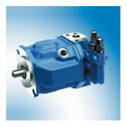 Industrial Piston Pump