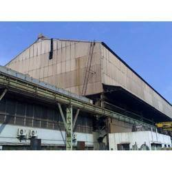 Metal Re Roofing Jobs Manufacturer from Pune