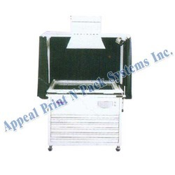 Automatic Screen Exposure Machine