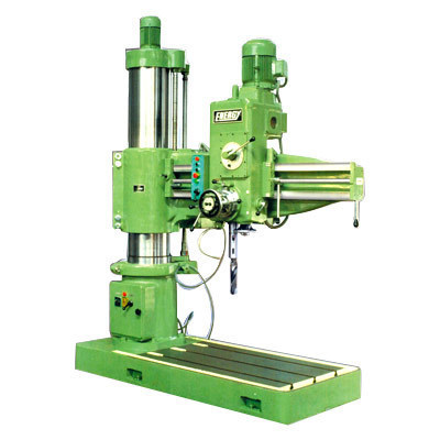 Radial Drilling Machine 50/60 MM