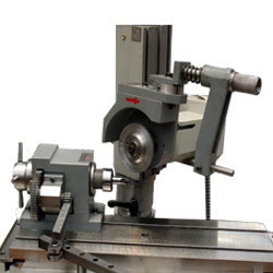 Helical Flute Grinding Attachment