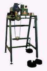 Journal Friction Apparatus