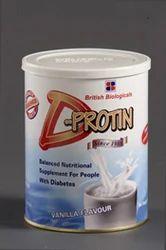 D Protin