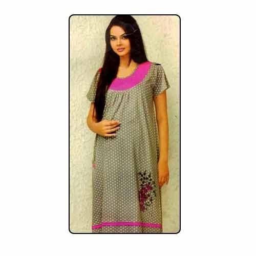 nightwears maternity nightwear manufacturer from erode