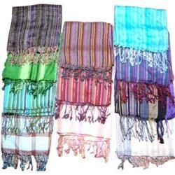 Rayon Handloom Shawls
