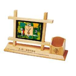 Photo Frame with Mobile Holder