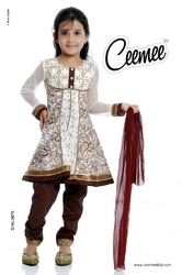 Ethnic+Dress+for+Girls