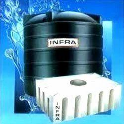 Infra Water Tanks