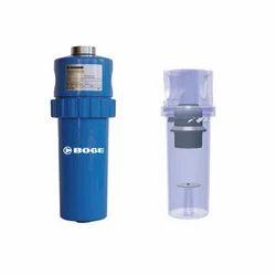 Air Filter - Series Z