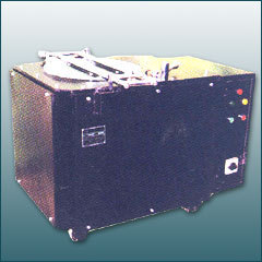 Plastic Refill Centrifuge Machine