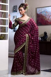 Exclusive Designs Sarees