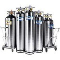 Cryogenic Gas Cylinders