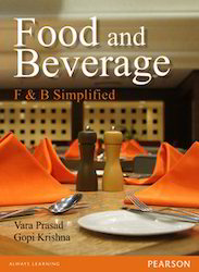 Food And Beverage F B Simplified
