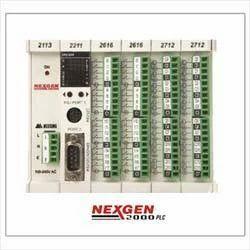 Nexgen 2000 PLCs