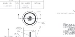 Engineering Drawings & Documentation
