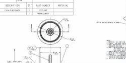 Engineering Drawings & Documentation