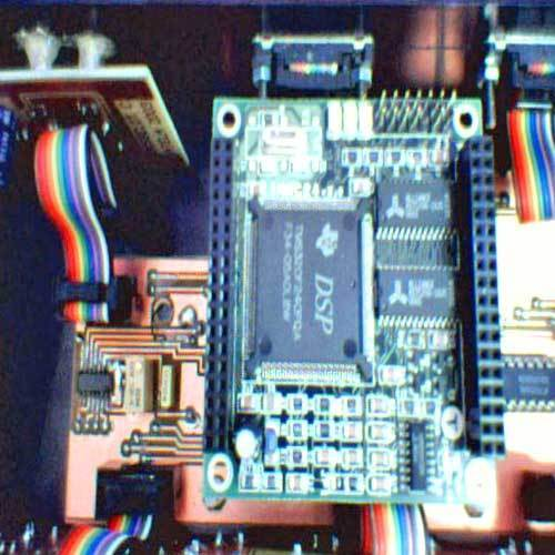 Electronic Project Guidance - Dsp Based Projects Wholesale Trader ...