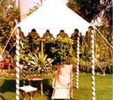 Outdoor Garden Tents