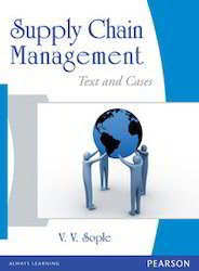 Supply Chain Management Text And Cases