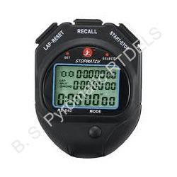 Digital Stop Watch