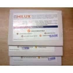 Hilux Calcium Sylicate Boards