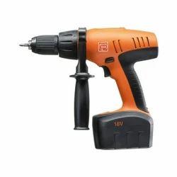 Fein cordless drill ABS 18