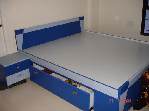 Kids Beds  Manufacturer amp OEM Manufacturer of Kids Beds from Shreeji  Modular. Bed Farnichar