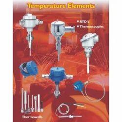 Temperature Elements