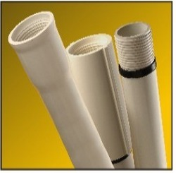 Supreme UPVC Pipes