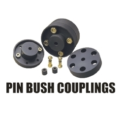 Fenner Couplings - Fenner Pin Bush Coupling