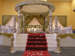 Bollywood Crystal Mandap