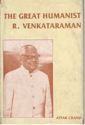 The Great Humanist R. Venkataraman