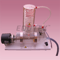 All Glass Distillation Apparatus (Electrically Heated)