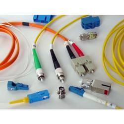 Optical Fibre Connectors